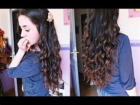 Appareil Pour Onduler Les Cheveux Appareil Pour Boucler Cheveux Best Cheveux Boucls Sans Fer Boucler With Appareil Pour Boucler