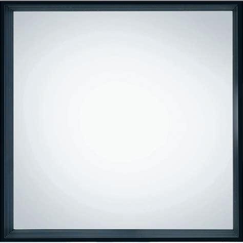 cadre avec vitre pour luminaire 224 encastrer arezzo sygonix 34609d vente cadre avec vitre