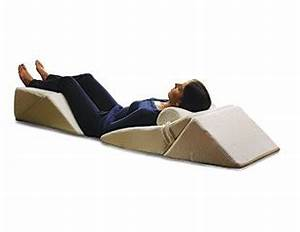 bed wedges sleep supports relax the back raleigh With back wedge for sleeping