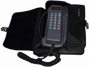 12 Oldest Cell Phones Ever Sold In South Africa