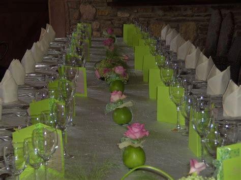 decoration avec une pomme cr 233 ation d 233 coration de table communion les fleurs de christine ma