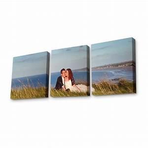 Dreiteilige Bilder Auf Leinwand : dreiteilige leinwand mit fotos fotoleinwand dreiteilig ~ Orissabook.com Haus und Dekorationen