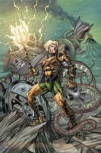 DC Comics Goes Steampunk This February with 20 Killer ...  Steampunk