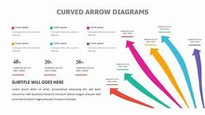 Curved Arrow Diagrams