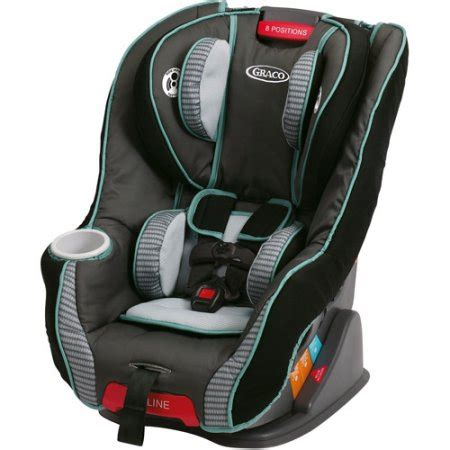 Walmart Booster Seats For Toddlers by Graco Fit4me 65 Convertible Baby Car Seat Flip Walmart