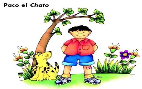Preferido y anótenlo en el pizarrón. Paco El Chato - Sólo Libros En Español