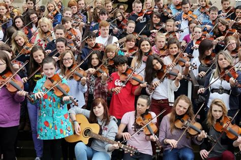 £3.11m For Music And Traditional Arts Organisations In