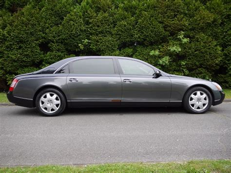 download car manuals 2004 maybach 62 transmission control used caspian black maybach 62 for sale surrey