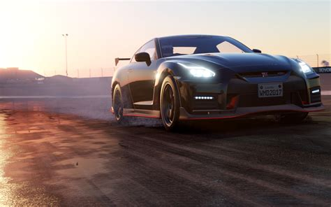 Wallpaper Project Cars 2, 4k, E3 2017, Screenshot, Games