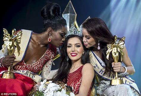 trixie maristela crowned winner  worlds biggest