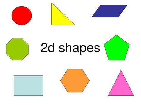 shape 2 d 2d shapes and shapes 2d shape