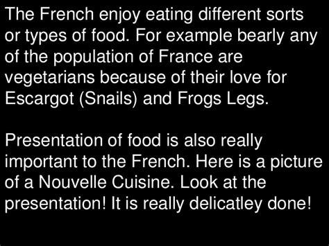 restaurant nouvelle cuisine cuisine