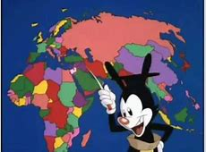 Animaniacs Yakko's World [Dutch] Better Quality YouTube