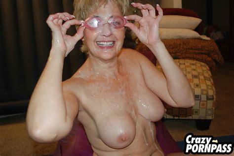Cum Covered Grannies And Matures 24 Pics