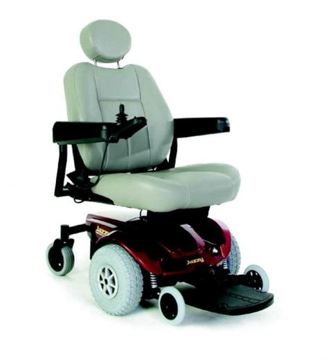Jazzy Select Power Chair Accessories by Jazzy Australian Mobility Equipment Pty Ltd