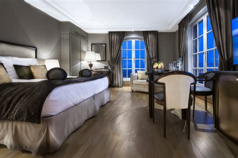 chambre d hotel design beautiful chambre luxe design images matkin info