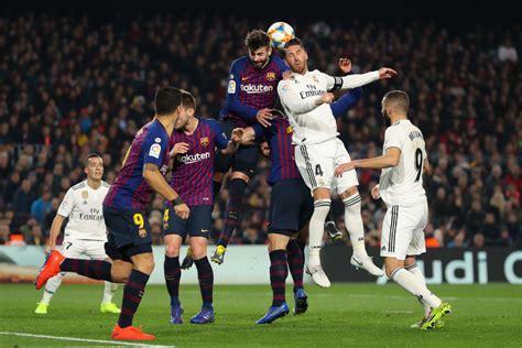 Real Madrid vs Barcelona betting tips: El Clásico La Liga ...