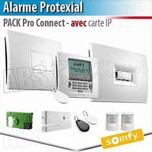Alarme Maison Sans Fil Somfy : alarme maison somfy excellent alarme maison tri par ~ Dailycaller-alerts.com Idées de Décoration