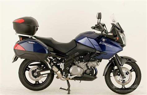 Suzuki 1000 V Strom by 2010 Suzuki V Strom 1000 Moto Zombdrive