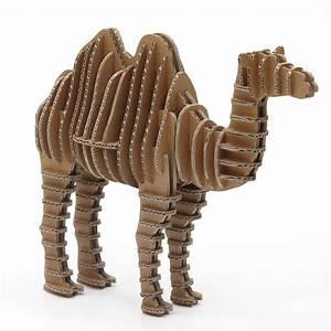 Eco Design - Decorative Camel - BIMBO Online
