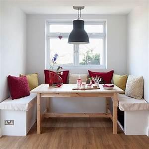 Small dining room ideas housetohome co uk