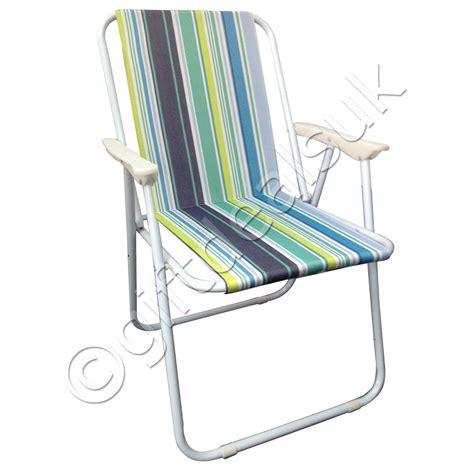 new design portable folding deck chair outdoor garden