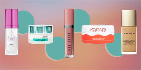 The Most Exciting Beauty Products Try