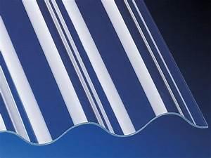 Polycarbonat Wellplatten 3 Mm : wellplatte lichtplatte aus klar polycarbonat 76 18 1 3mm plexiglas stegplatten acrylglas u ~ Orissabook.com Haus und Dekorationen