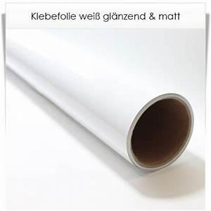 Möbelfolie Weiß Hochglanz : wei e klebefolie ideal zur schnellen farblichen ver nderung von glatten oberfl chen ~ Sanjose-hotels-ca.com Haus und Dekorationen