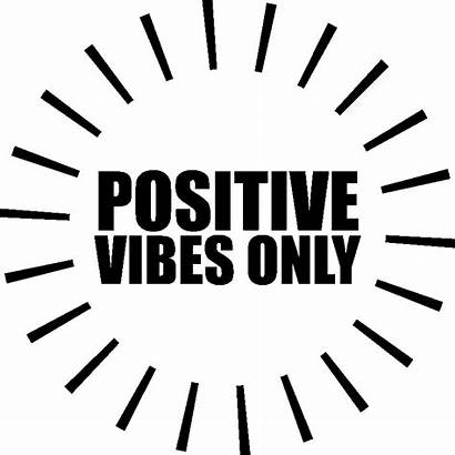Vibes Positive Sticker Stickers Citation Citations Ambiance