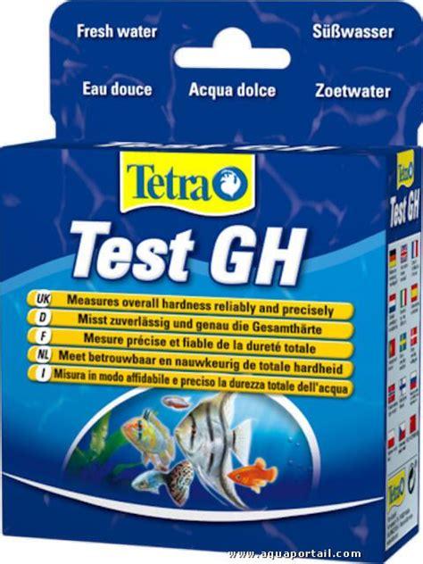 test eau de mer aquarium test gh d 233 finition et explications