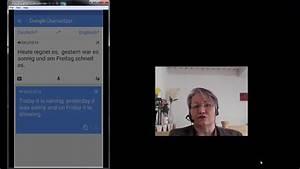 Deutsch Dänisch Google : deutsch lernen mit dem smartphone google bersetzer youtube ~ A.2002-acura-tl-radio.info Haus und Dekorationen