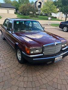 1979 Mercedes-benz 450sel For Sale  2159776