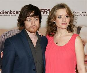 James McAvoy On Fame, His Talented Wife, and Babies ...