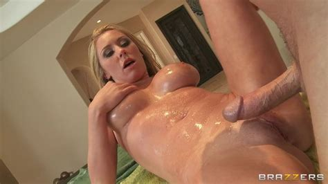 Booty Call And Awesome Hardcore Sex With Busty Blonde Milf
