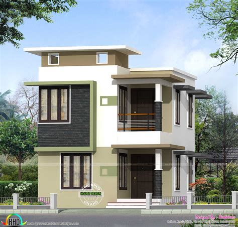 Stunning Duplex House Front Elevation Designs Collection