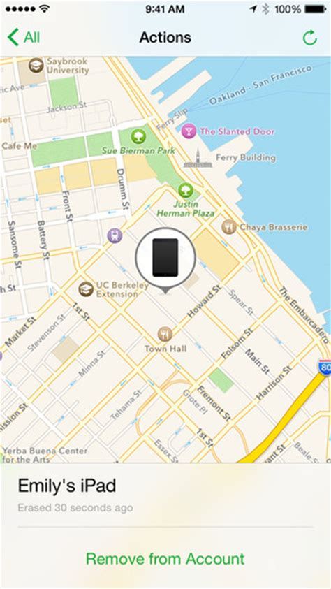 where is find my iphone on mac find my iphone on the app on itunes 2317