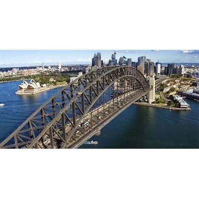 Fabulous and Fun Life: Sydney Harbour Bridge Climb