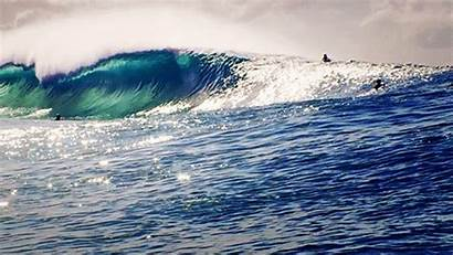 Ocean Animated Water Waves Wave Gifs Nature