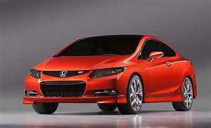 2012 Honda Civic Si Coupe Reviews And Get Guide Owners
