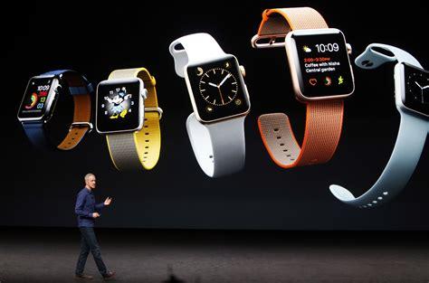Apple Watch sales dominate global smartwatch market share ...