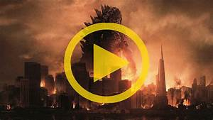 Godzilla (2014) - Official HD Trailer