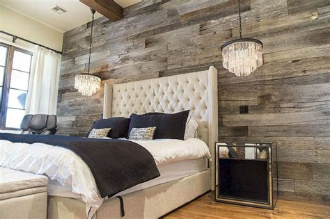 Rustic Master Bedroom by 40 Rustic Farmhouse Style Master Bedroom Ideas