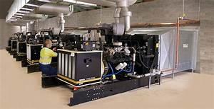 Onsite Industrial Diesel Generator Servicing  U0026 Repairs