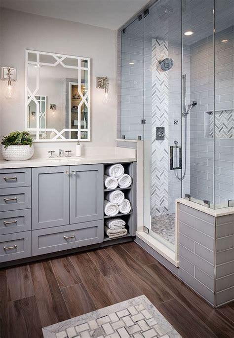 tile bathroom ideas die besten 25 bathroom grey ideen auf doppel
