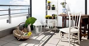 Gartenmöbel Kleiner Balkon : balkon m bel und accessoires f r den balkon westwing ~ Indierocktalk.com Haus und Dekorationen