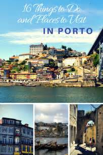 16 Things To Do And Places To Visit In Porto Voyages