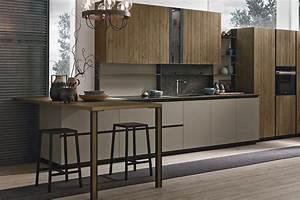 rivoluzione in cucina con la nuova cucina natural stosa With stosa cucine natural