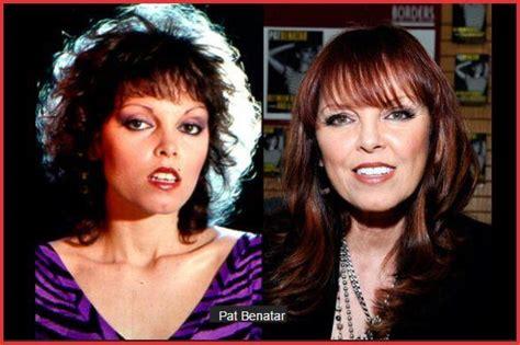 Inspirational Pat Benatar Hairstyles Photos | Mode