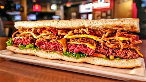 cuisine am駭ag馥s hamburger paradise 3 pictures food paradise food paradise travel channel travel channel